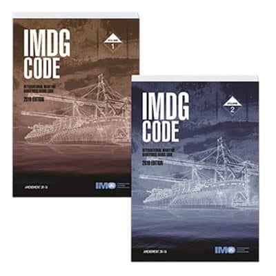 Yeni bir IMDG Kod eğitimi